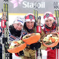 20110226: NOR, FIS Nordic World Ski Championships 2011 in Holmenkollen