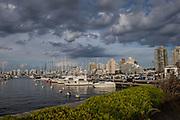 Puerto de Punta del Este. © Rolex / Matias Capizzano