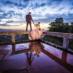 Lisette + Nuno | A Daring Couple