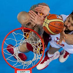 20110916: LTU, Basketball - Eurobasket 2011, day 19