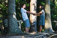Virginia Beach Engagement: Emily and Josh