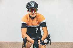 Duracell Slovenija amateur cycling team, on July 3, 2021 in Ig, Slovenia. Photo by Vid Ponikvar / Sportida