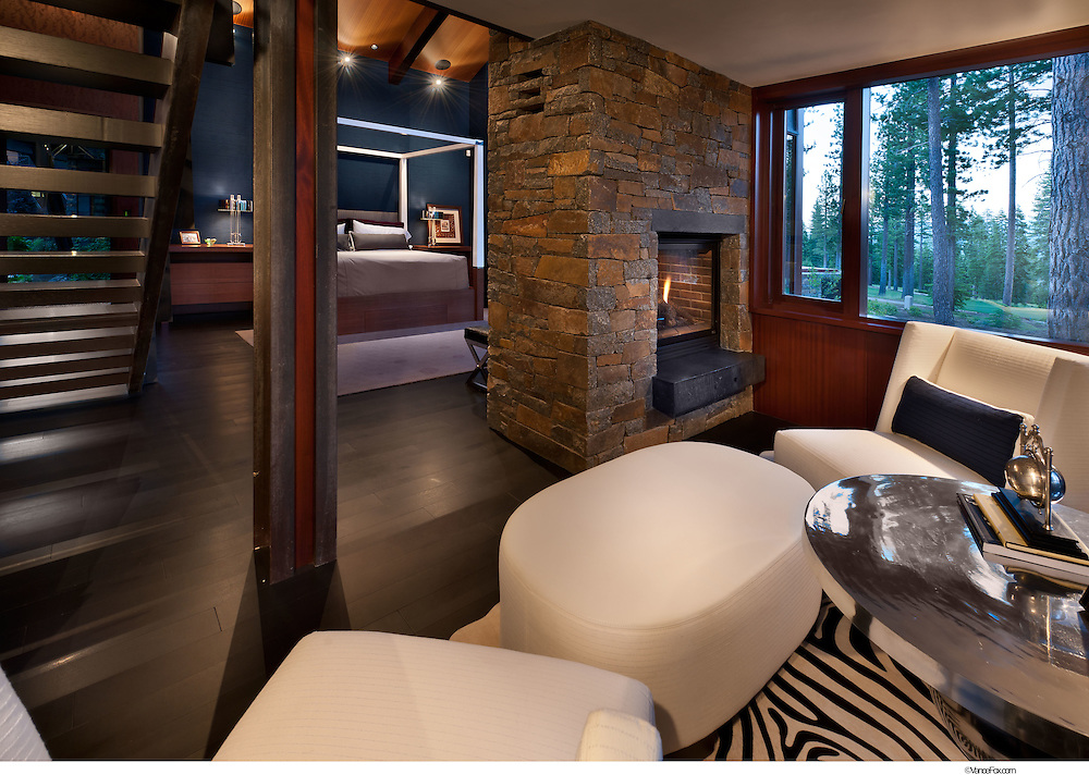 Residential Home 197 Martis Camp by Ward Young Architects and Interior Motives Design, Truckee, CA, IMI