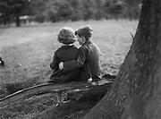 Children, Bushey Park, Hertfordshire, England, 1926