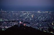 Observatory near City