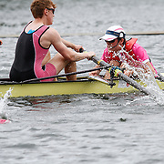 Temple - Henley Qualifiers 2017