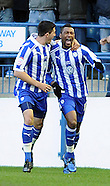 Sheffield Wednesday v Tranmere Rovers 020112