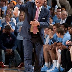 2011-12-10 Long Beach at North Carolina basketball
