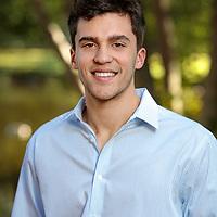 Nick Chicos 2020 Senior 09-20-19