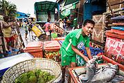 13 JUNE 2013 - YANGON, MYANMAR:     PHOTO BY JACK KURTZ