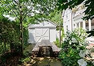 15 John St, Sag Harbor, NY 1867 John Street home was fully renovated and enlarged in 2005, John St, Sag Harbor, NY