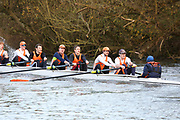 Crew: 157   Op 8+ BAND-1   Lea Rowing Club   LEA-BREWER<br /> <br /> Wallingford Head 2017<br /> <br /> To purchase this photo, or to see pricing information for Prints and Downloads, click the blue 'Add to Cart' button at the top-right of the page.