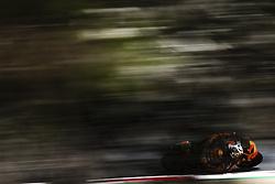 June 9, 2017 - Barcelona, Catalonia, Spain - 44 Pol Espargaro from Spain of Red Bull KTM Factory Racing (KTM) during the Monter Energy Catalonia Grand Prix, at the Circuit de Barcelona-Catalunya on June 9 of 2017. (Credit Image: © Xavier Bonilla/NurPhoto via ZUMA Press)