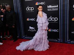 2019 Billboard Music Awards. 01 May 2019 Pictured: Sofia Carson. Photo credit: Jaxon / MEGA TheMegaAgency.com +1 888 505 6342