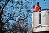 Santa Run Battersea