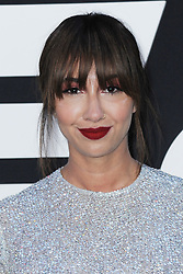 April 8, 2017 - New York, NY, USA - April 8, 2017  New York City..Jackie Cruz attending 'The Fate Of The Furious' New York premiere at Radio City Music Hall on April 8, 2017 in New York City. (Credit Image: © Kristin Callahan/Ace Pictures via ZUMA Press)