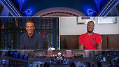 """July 15, 2021 - NY: NBC's """"Late Night With Seth Meyers"""" - Episode 1170A"""