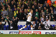 Tottenham Hotspur v Norwich City 261215