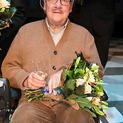 NLD/Zaandam/20140326 - Premiere De Verleiders, Jules Croiset