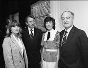 Graduate association of I.P.A. inaugural meeting and reception, Lansdowe Road, Dublin,<br />