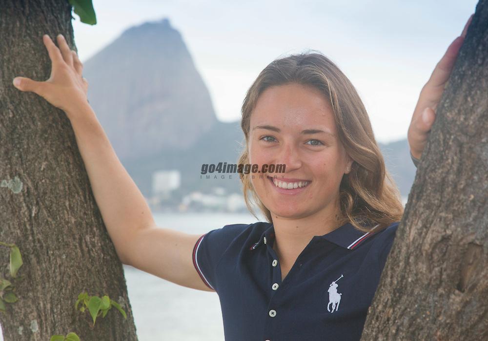 RS:X Women USA Marion Lepert USAML108<br /> <br /> 2016 Olympic Games <br /> Rio de Janeiro