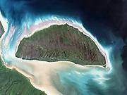 Akimiski Island, Canada.