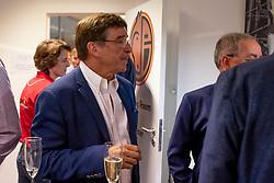De Smedt Eddy, BOIC<br /> Team presentation for WEG Tryon 2018<br /> Zaventem 2018<br /> © Hippo Foto - Dirk Caremans<br /> 22/08/2018