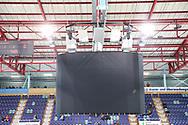 (SCRJ) gegen Dornbirn im Testspiel Spiel zwischen den SC Rapperswil-Jona Lakers und die Dornbirn Bulldogs, am Freitag, 06. September 2019, in der St. Galler Kantonalbank Arena Rapperswil-Jona. (Thomas Oswald)