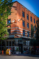 Southpark Seafood Grill and Wine Bar in Portland, Oregon