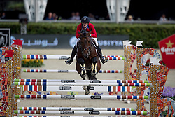 Coulter Audrey, (USA), Capital Colnardo<br /> Furusiyya FEI Nations Cup Jumping Final - Barcelona 2016<br /> © Hippo Foto - Dirk Caremans<br /> 22/09/16