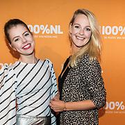 NLD/Amsterdam/20180220 - 100% NL Awards 2018, Estée Strooker