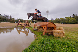 Carlile Thomas, FRA, Spring Thyme de la Rose<br /> CCI3* Arville 2020<br /> © Hippo Foto - Dirk Caremans<br /> 23/08/2020