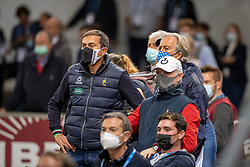 Garofalo Antonio Maria, ITA, Conquestador<br /> CHIO Aachen 2021<br /> © Dirk Caremans<br />  16/09/2021