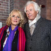 NLDAmsterdam/20190924- Uitreiking Gouden Notenkraker 2019, Leonie Jansen en .........