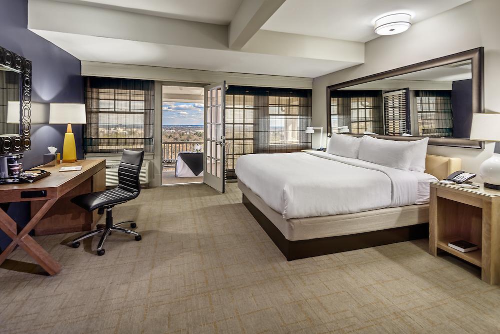 Partridge Inn Guest Suite - Augusta, GA