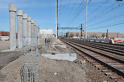 Railroad Station at Fairfield Metro Center