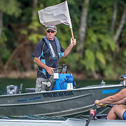 Officials @ Blue Lake 2018