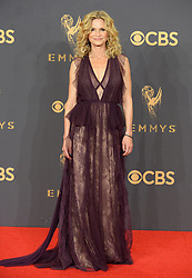 69th Annual Primetime Emmy Awards at Microsoft Theater on September 17, 2017 in Los Angeles, California. 17 Sep 2017 Pictured: Guest. Photo credit: MEGA TheMegaAgency.com +1 888 505 6342