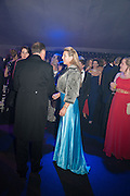 CLAIRE PARKINSON, Quorn Hunt Ball, Stanford Hall. Standford on Soar. 25 January 2014
