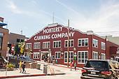 Santa Cruz & Monterery