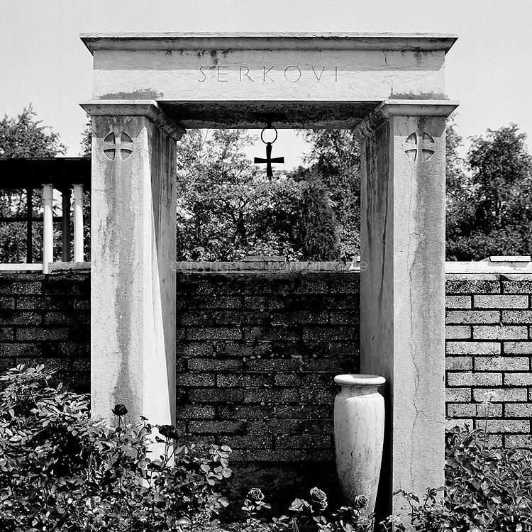 Serko Family Tomb