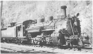 RD115 D&RGW K-28 Nos. 478, 479