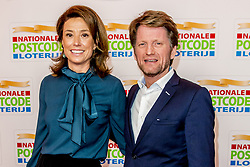Prince Pieter Christiaan and Princess Marilene of the Netherlands arrive to the Goed Geld Gala charity event at The Theatre Carre in Amsterdam, Netherlands, on February 15, 2018. Photo by Robin Utrecht/ABACAPRESS.COM