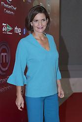 October 18, 2016 - Madrid, Spain - Samantha Vallejo-Nágera in the Presentation of the TV show Celebrity MasterChef in Madrid on 18 October 2016. (Credit Image: © Oscar Gonzalez/NurPhoto via ZUMA Press)