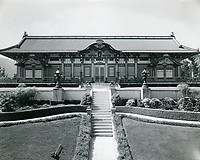 1925 Bernheimer Estate. Now the Yamashiro