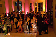 Millais exhibition opening and Dinner. Tate Gallery. 24 September 2007. -DO NOT ARCHIVE-© Copyright Photograph by Dafydd Jones. 248 Clapham Rd. London SW9 0PZ. Tel 0207 820 0771. www.dafjones.com.