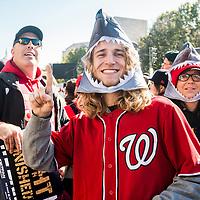 National World Series Parade