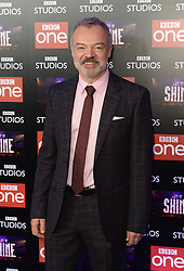 Graham Norton attending the BBC Let It Shine launch, The Ham Yard Hotel, London. Picture Credit Should Read: Doug Peters/EMPICS Entertainment