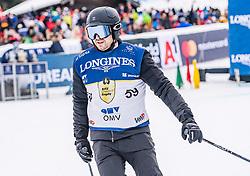 25.01.2020, Streif, Kitzbühel, AUT, FIS Weltcup Ski Alpin, im Rahmen der KitzCharityTrophy 2020 am Samstag, 25. Jänner 2020, auf der Streif in Kitzbühel. // Thomas Schmid during the KitzCharityTrophy 2020 at the Streif in Kitzbühel, Austria on 2020/01/25, im Bild Thomas Schmid // Thomas Schmid during the KitzCharityTrophy 2020 at the Streif in Kitzbühel, Austria on 2020/01/25. EXPA Pictures © 2020, PhotoCredit: EXPA/ Stefan Adelsberger