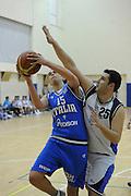 DESCRIZIONE : Roma Acqua Acetosa amichevole Nazionale Italia Donne<br /> GIOCATORE : Martina Bestagno<br /> CATEGORIA : difesa penetrazione<br /> SQUADRA : Nazionale Italia femminile donne FIP<br /> EVENTO : amichevole Italia<br /> GARA : Italia Lazio Basket<br /> DATA : 27/03/2012<br /> SPORT : Pallacanestro<br /> AUTORE : Agenzia Ciamillo-Castoria/GiulioCiamillo<br /> Galleria : Fip Nazionali 2012<br /> Fotonotizia : Roma Acqua Acetosa amichevole Nazionale Italia Donne